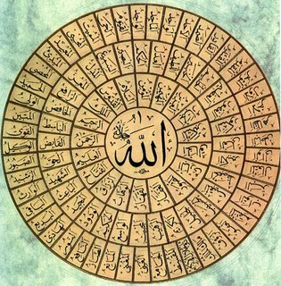 Allah: Both Transcendent and Immanent | The Preferred Path